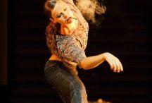 Modern flamenco ruhák