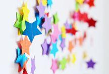 Twinkle Twinkle Little Star Theme Birthday Party Ideas