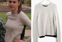 The Fosters outfits - ShopYourTV - By Kirsty