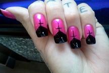Nails  / by Jennifer Hess