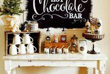 schrift sweet shop