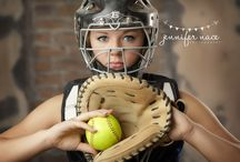 Softball / by Roger Dillon