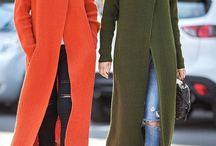 Вязание и мода