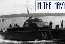 Maritime Heritage / A selection of Irish Maritime history stories and articles from from our Blog: blog.coastmonkey.ie