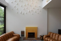 Indoor Chicness / by Claire Henley