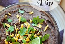 Appetizers and Dips / by Christi Dudrey