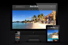 WEBSITE by o8 / Website design, Web development, WordPress, Branded website