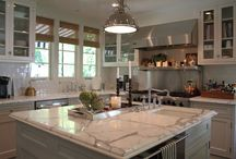 Kitchens / by Meghan Smith