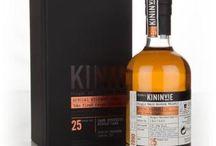 Kininvie single malt scotch whisky