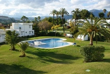 Apartment rent in Marbella, Costa del Sol