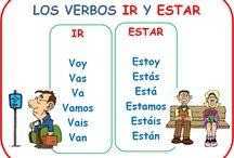 Aprendiendo español!