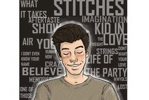SHAWN IS LIFE