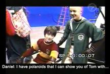Harry Potter / My childhood