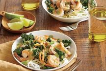 Cooking Light Recipes to Try / by Dallas Budry