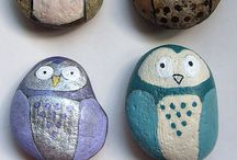 Owls for Mindy