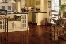Rooms: Kitchens / Browse through these lovely designs for some inspiration for your home.