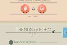 Web Trends / We heart web