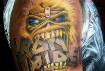 #La Magra Tattto / #tattoo