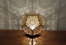 ●《《sacred geometry lighting 》》●