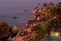 Rock Bar - Ayana Resort Bali