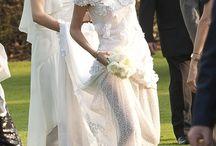 Wedding - celebrity edition