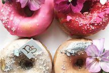 Beautiful Donuts