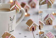 DIY - Geschenke für Weihnachten