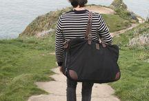 Hommes / men / Parce que les hommes aiment aussi les sacs