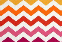 Fabric I love / Fabrics I love
