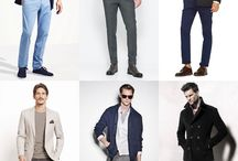mens style fall casual