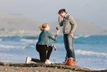 Surprise Proposals in Central California