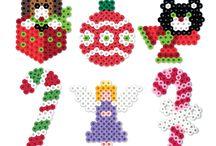 Jule perler