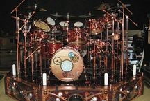 Upcycled Drums