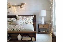 I want this Bed! / by Amanda Schmidt-McBride
