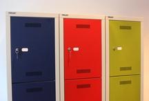Bisley Cabinets
