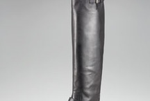 Over the Knee Boots / by Shoeaholics Anonymous