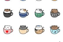tea cats not tea cups