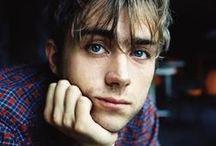 Damon Albarn / The most beautyful man in the world L'uomo più bello del mondo