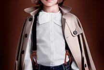 Children's Fashion Shoot