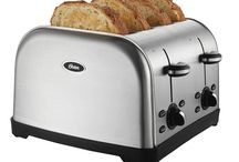 Best Pop Up toaster Reviews / Pop up toasters - the next best thing since sliced bread.