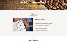 Responsive web design inspiration