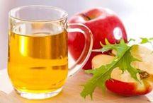 Recepty pro zdraví a krásu / Recepty