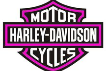 Im a Harley Davidson Girl