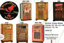 Jukebox Manuals Wurlitzer / Downloadable Wurlitzer Jukebox Manuals in PDF https://www.jukeboxmanuals.com/wurlitzer.html