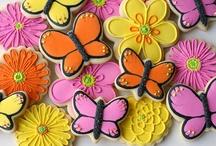 Πρωτότυπα μπισκότα / Πρωτότυποι τρόποι να διακοσμήσουμε τα μπισκότα μας