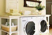 Laundry room / by Andrea Vizthum