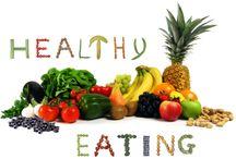 healthy food choises / healthy food choises