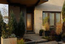 Home exterior ideas / by Doug Snyder
