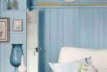 décoration bord de mer