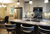 CD³ Inc - Chic Kitchen & Dining Room Renovation / Coleman-Dias³ Construction Inc - Chic Kitchen & Dining Room Renovation / by Coleman-Dias³ Construction